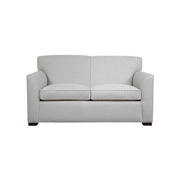 Shop Priceless For The Latest Brunswick Loveseat by Duralee Furniture by Duralee Furniture
