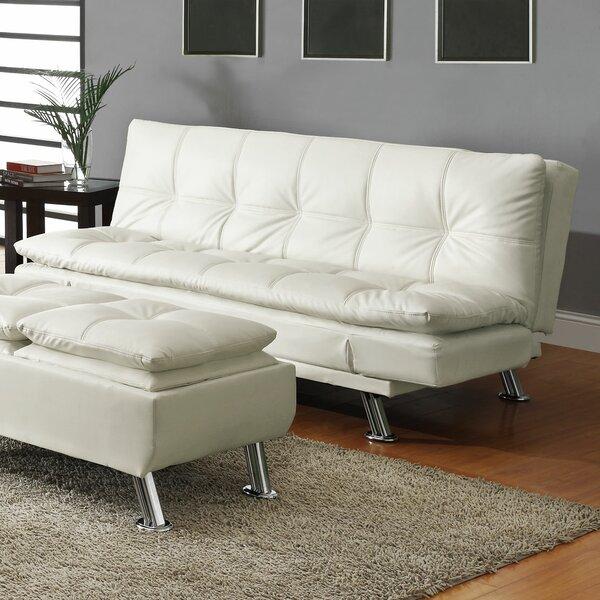 Baize Convertible Sofa by Latitude Run