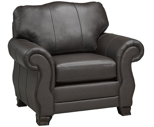 Jettie Club Chair by Fleur De Lis Living