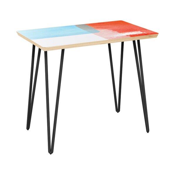 Esmont End Table by Corrigan Studio