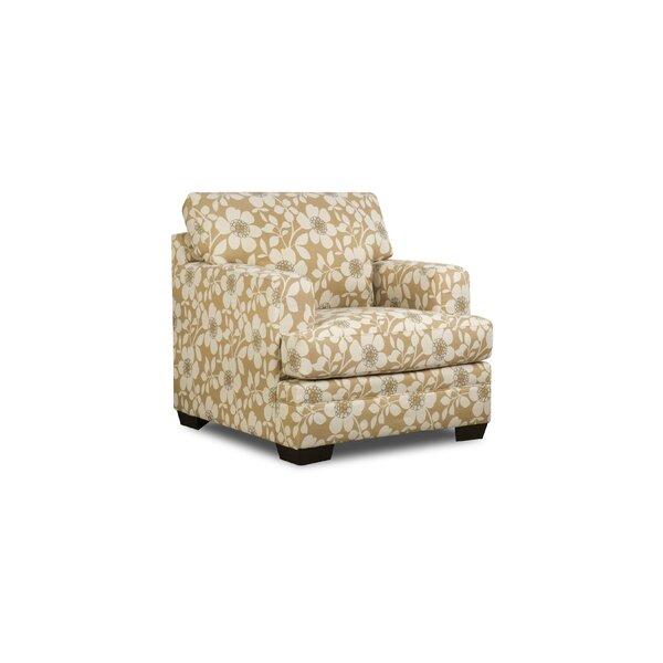 Stinson Armchair by Red Barrel Studio