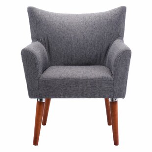 Reviews Orson Armchair By Wrought Studio