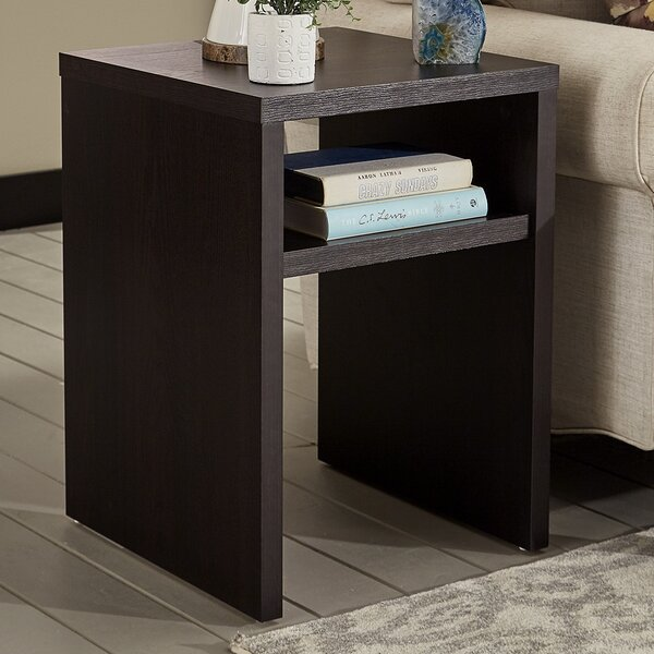 End Table By ClosetMaid