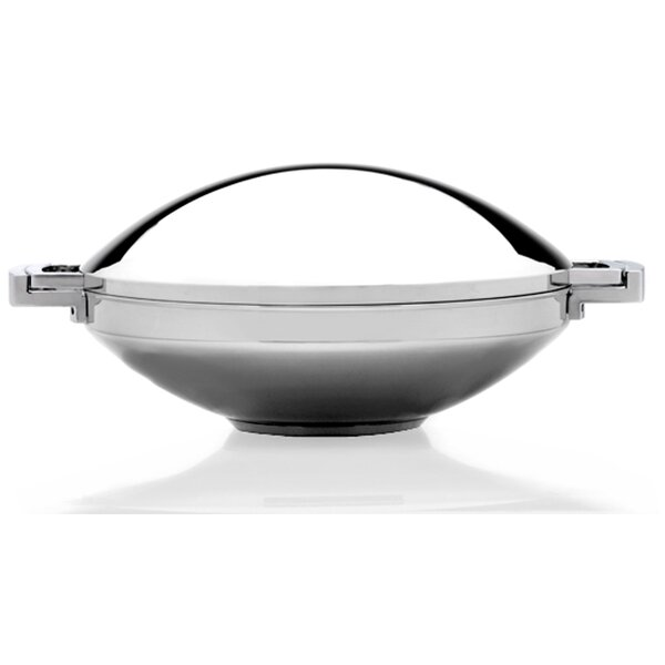 Neo 14 Covered Wok by BergHOFF International