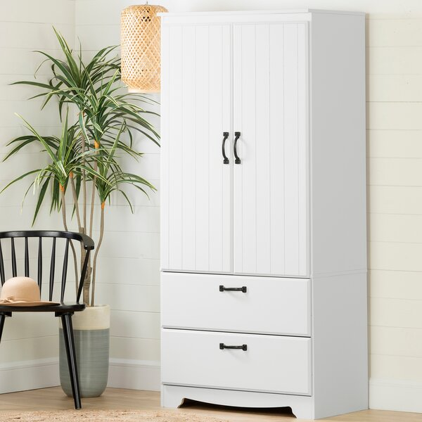 Farnel Armoire By South Shore by South Shore Great Reviews