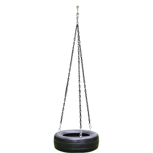 Treadz Tire Swing by M&M Sales Enterprise