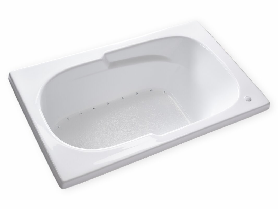 Carver Tubs Hygienic Air Massage 60\