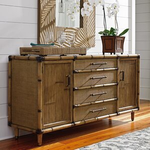 Twin Palms Sideboard by Tommy Bahama Home