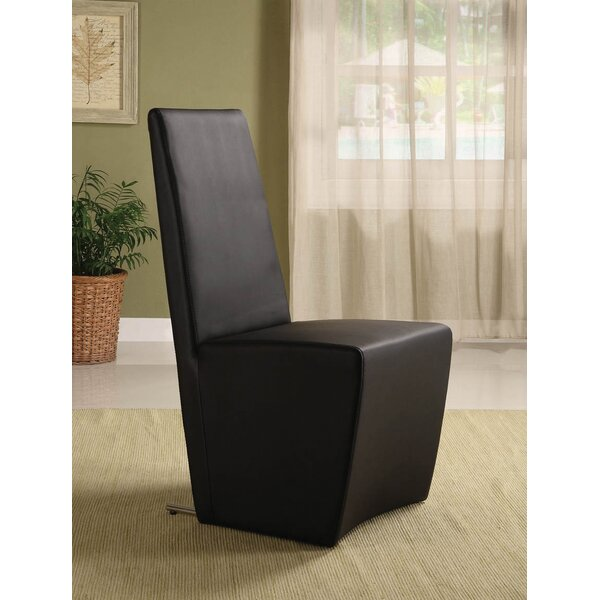 Daniels Side Chair (Set of 2) by Orren Ellis