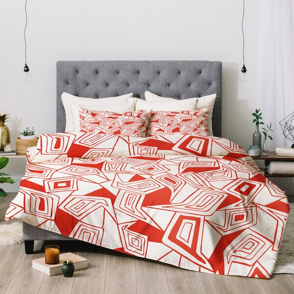Heather Dutton 3 Piece Comforter Set