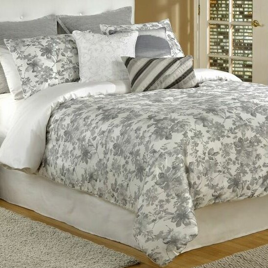 Kingston 4 Piece Comforter Set