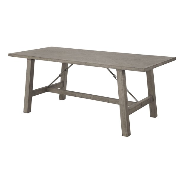 Glenn Dining Table by Ophelia & Co.