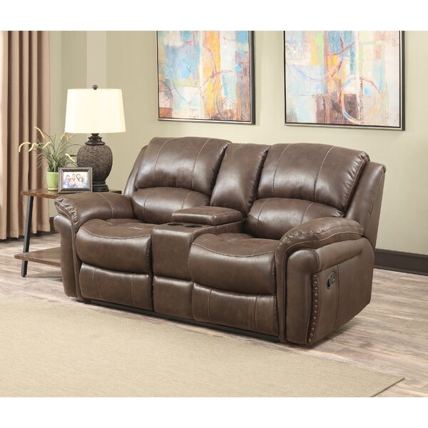 Nice Goodell Reclining Loveseat New Seasonal Sales are Here! 70% Off