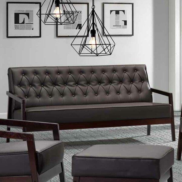 Copenhagen Sofa by Kaleidoscope Furniture
