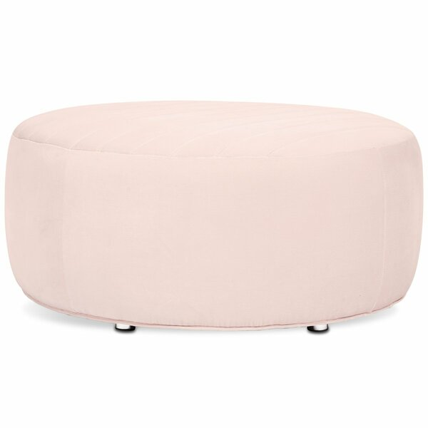 Sicily Tufted Cocktail Ottoman by ModShop