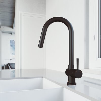 Kitchen Faucets Sale Up To 65 Off Through 4 24 Wayfair
