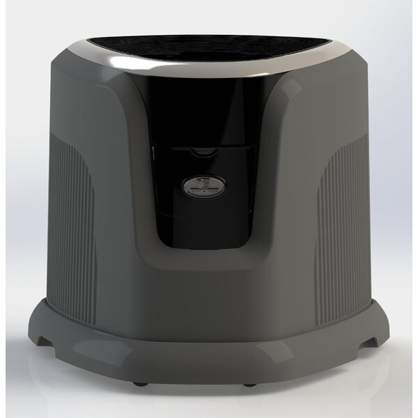 3.5 Gal. Evaporative Console Humidifier by Essick Air