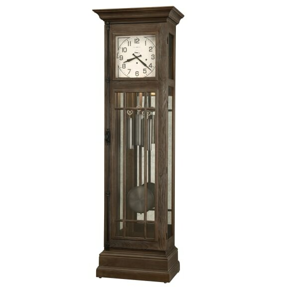 Davidson 81 Grandfather Clock by Howard Miller®