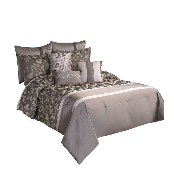 Maryln Comforter Set