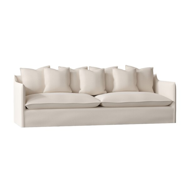 Best Bargain La Jolla Slipcover Sofa by Poshbin by Poshbin