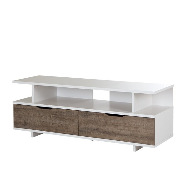 Reflekt 57 TV Stand by South Shore