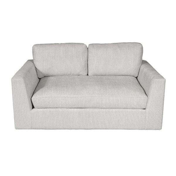 Mona Loveseat by Modern Rustic Interiors