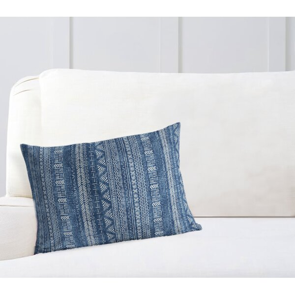 Couturier Rectangular Lumbar Pillow by Mistana