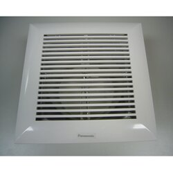 Whisper Line 6 Duct Inlet Grille by Panasonic®