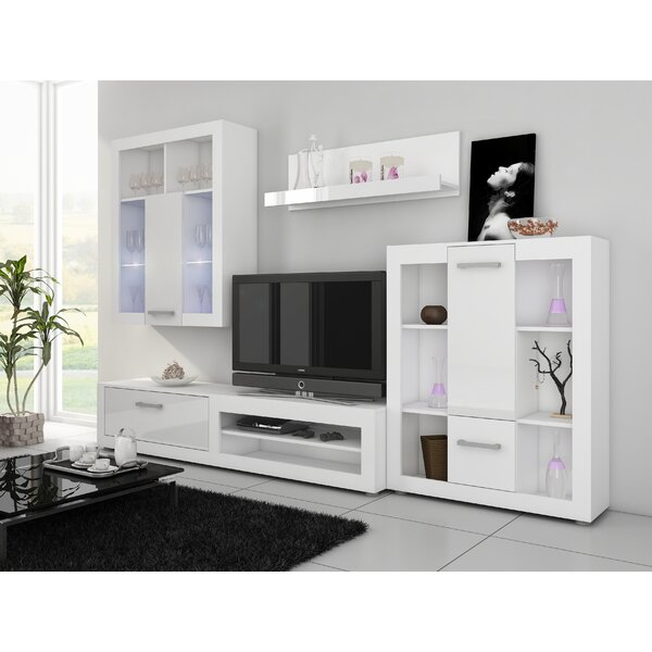 Suffield Entertainment Center For TVs Up To 78