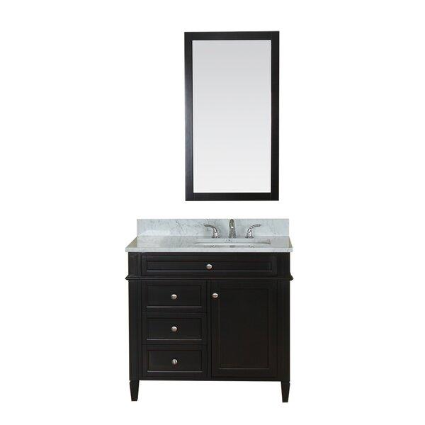 Costillo 36 Single Bathroom Vanity Set by Red Barrel Studio