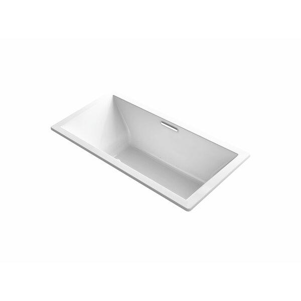 Underscore 72 x 36 Air Bathtub by Kohler