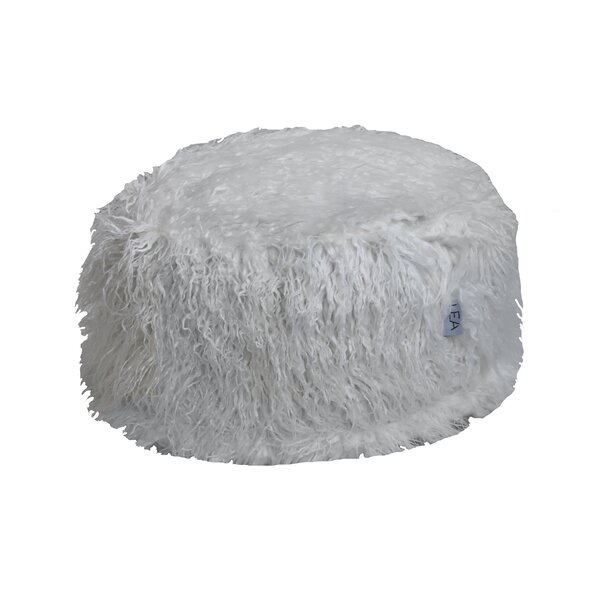 Small Faux Fur Bean Bag Set By LEA Unlimited Inc.