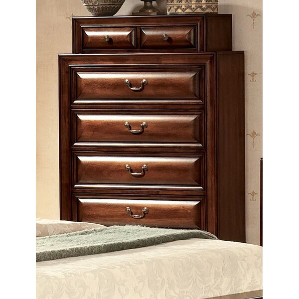 Mcnair 8 Drawer Chest by Canora Grey