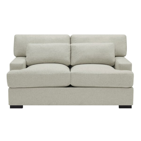 Amado Loveseat by Canora Grey