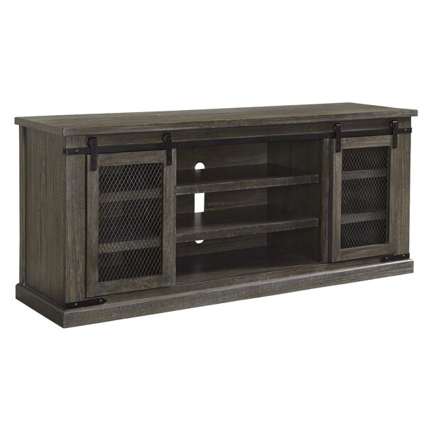 Lief TV Stand For TVs Up To 65