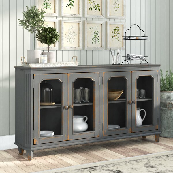 Raunds Accent Cabinet by Three Posts