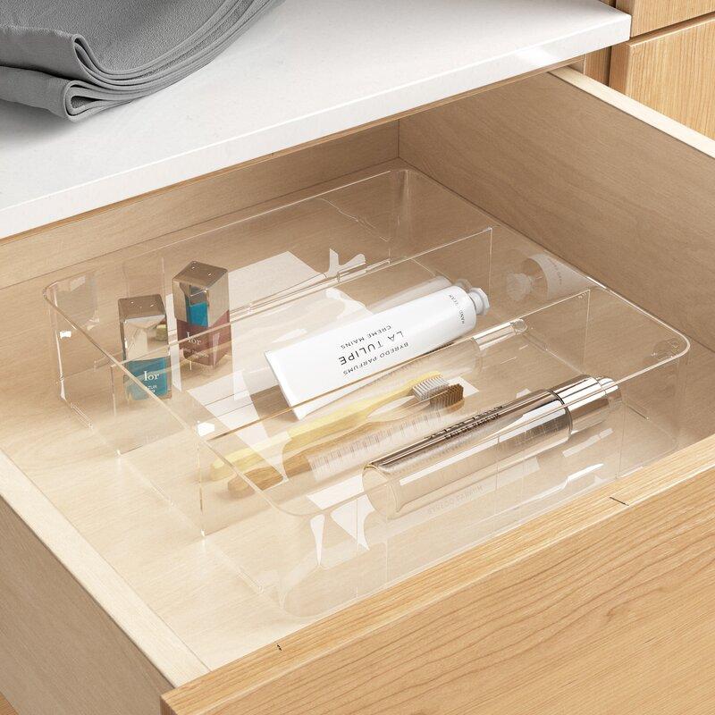 H X 12 W D Drawer Organizer