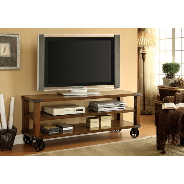 Melany TV Stand For TVs Up To 65