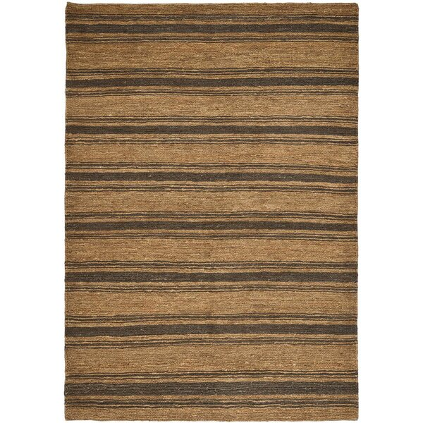 Cliff Stripe Hand-Woven Woodland Area Rug by Lauren Ralph Lauren
