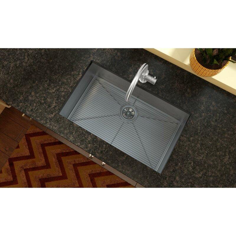 Kitchen Sink Grates Elkay 15 x 27 sink grid reviews wayfair 15 x 27 sink grid workwithnaturefo