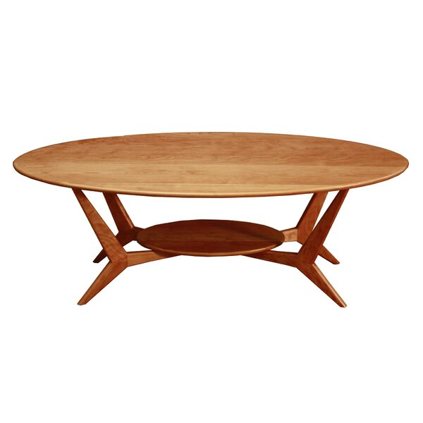 Cloquet Coffee Table By George Oliver