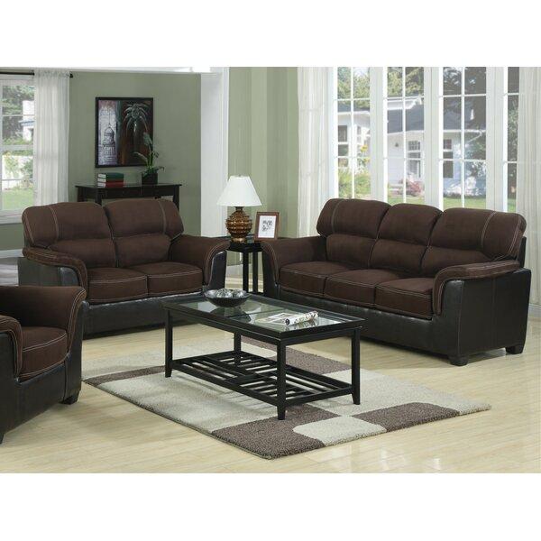 Panella 2 Piece Living Room Set by Red Barrel Studio