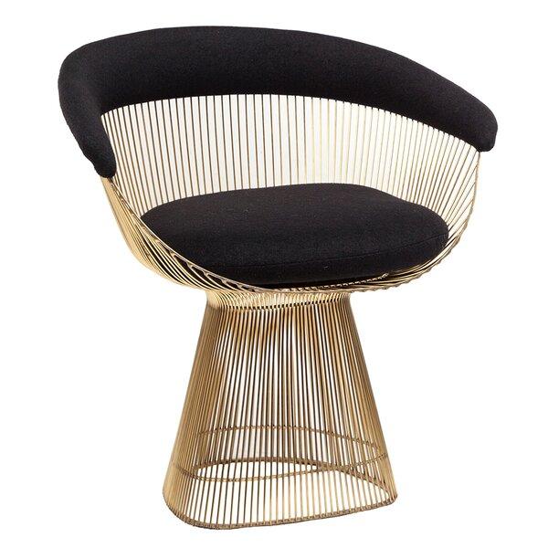 Bridgnorth Papasan Chair By Everly Quinn