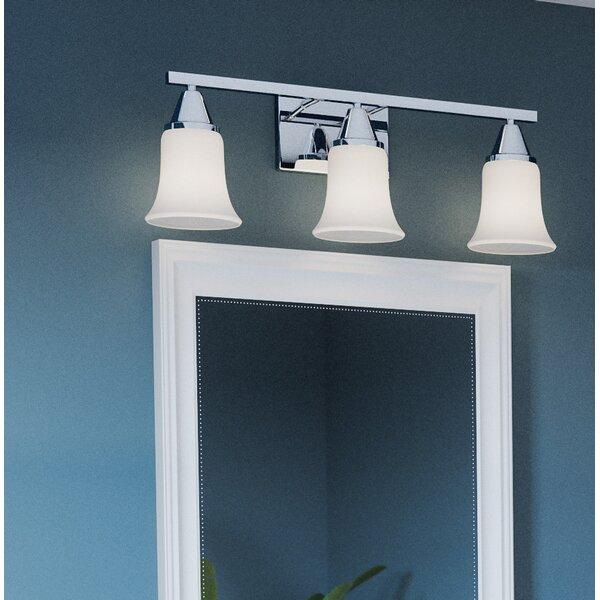 Lavina 3-Light Vanity Light by Winston Porter