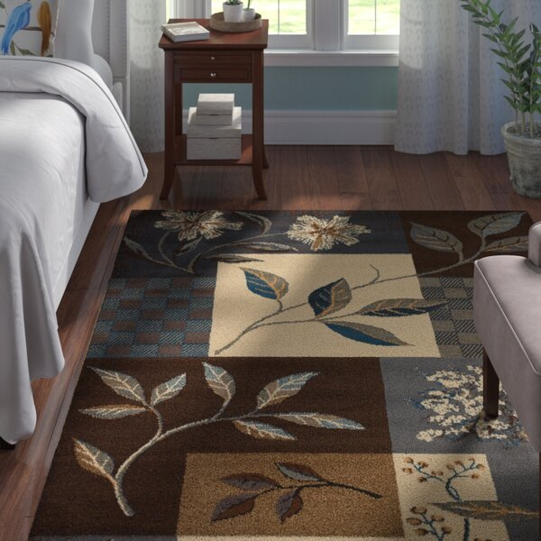 Finnegan Area Rug by Andover Mills