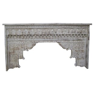 Stepp Console Table