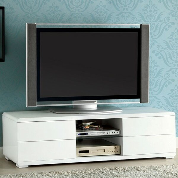 Wonderlin TV Stand For TVs Up To 70