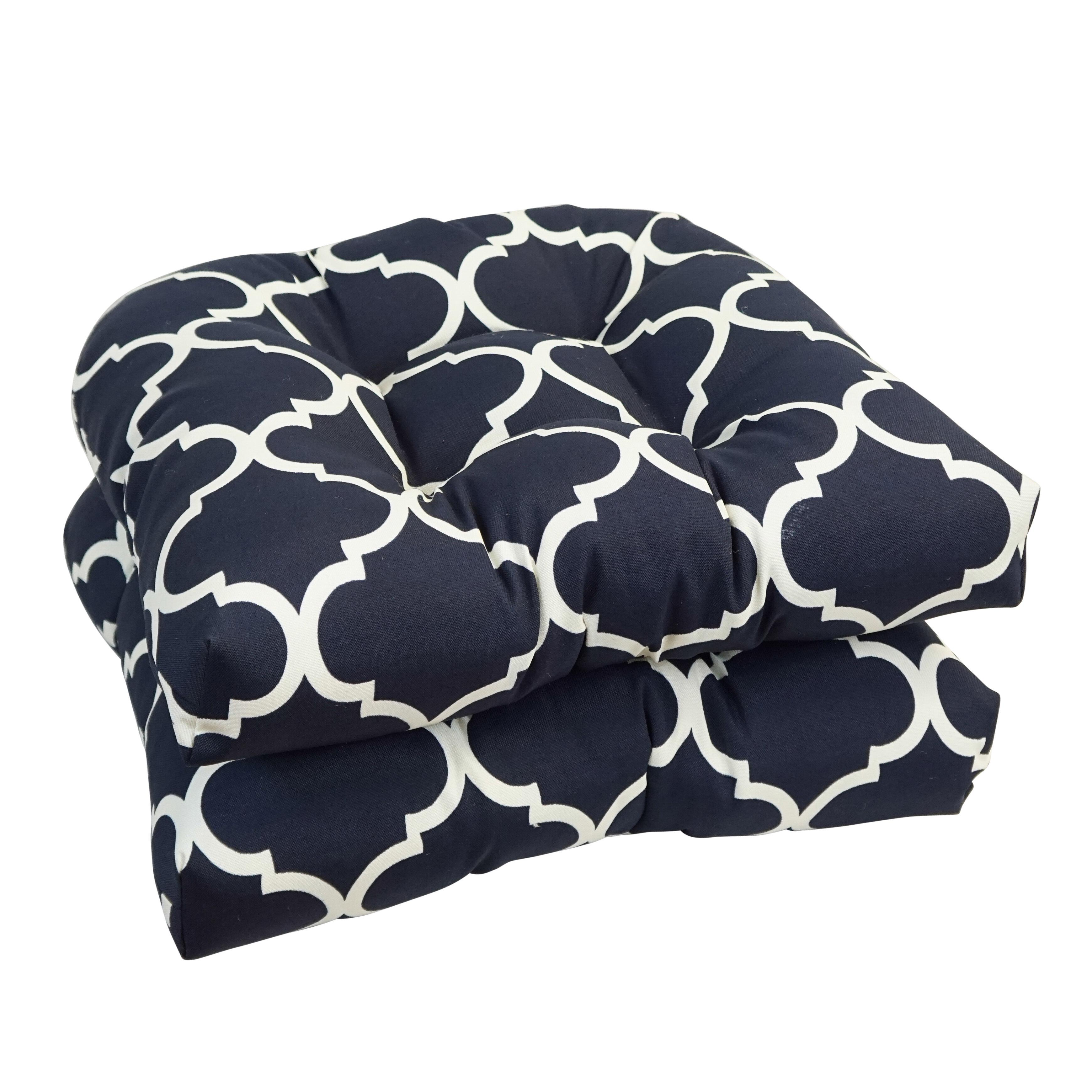 Canora Grey Dining Chair Outdoor Seat Cushion Wayfair