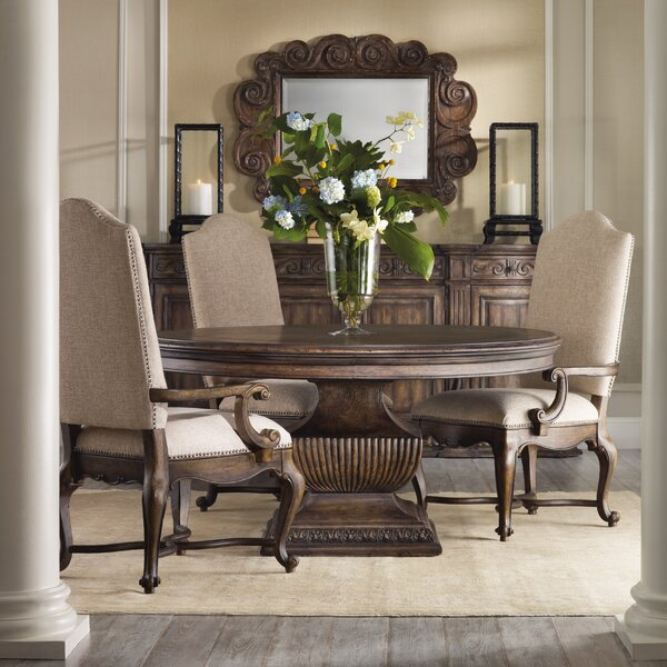 Rhapsody Dining Table by Hooker Furniture