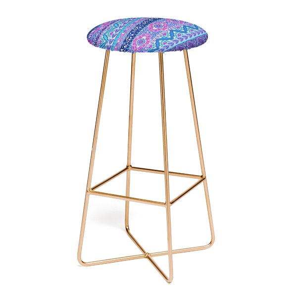 Aimee St Hill Farah 30 Bar Stool by East Urban Home